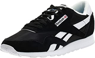 Men's Classic Nylon Sneaker