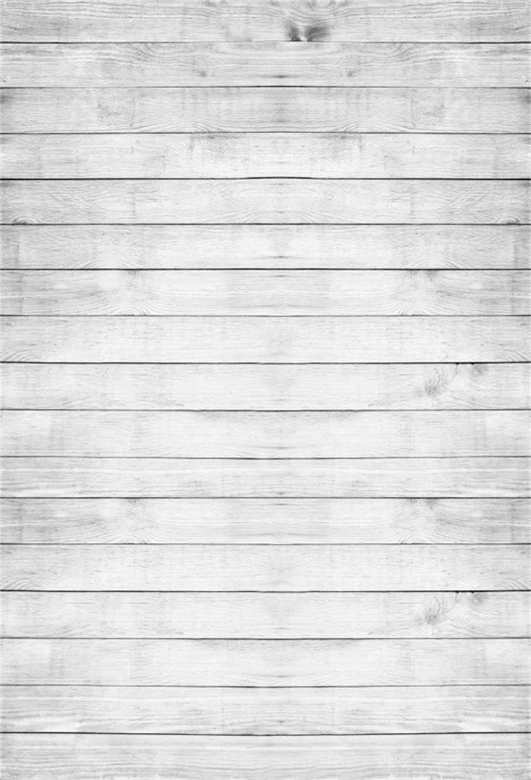 9x6ft Wood Panel Backdrops for Photography Hardwood Wooden Plank Fence Background Cloth Products Clothing Photoshoot Backgrounds Baby Kids Newborn Photo Shoot Studio Props Vinyl