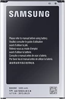 Samsung Battery For Mobile Phones - EB-BN750BBC