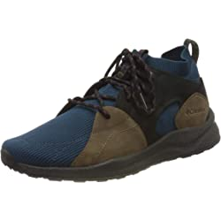 Columbia SH/FT OUTDRY MID Zapatillas de Senderismo