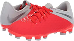 Light Crimson/Metallic Dark Grey/Wolf Grey