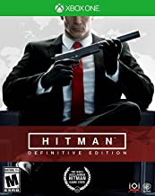 Best hitman full game xbox one Reviews
