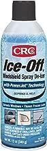 CRC 05346 12 Ounce Ice-Off Spray De-Icer