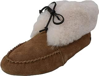 EMU Australia Womens Australia Burra Casual Slippers Shoes,