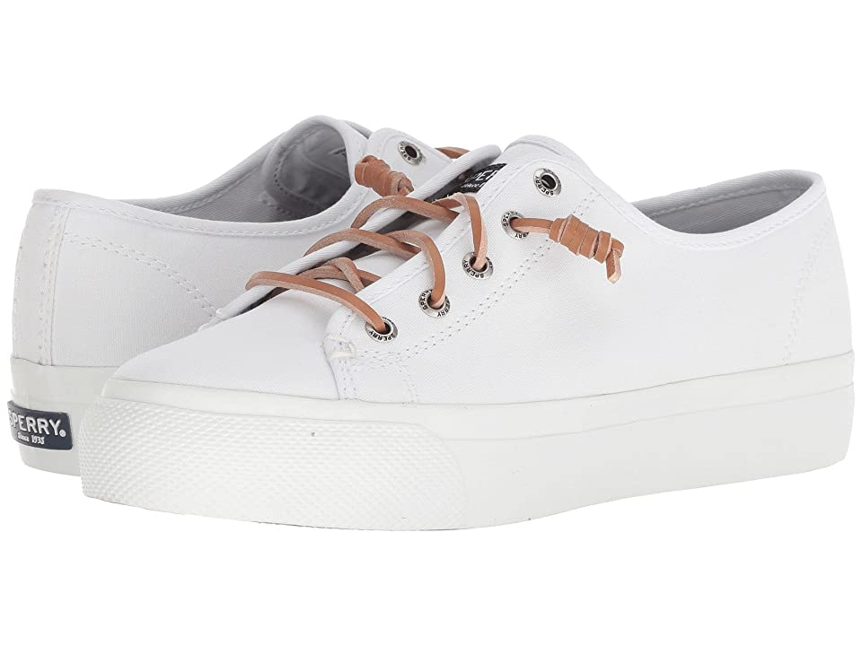 Sperry Cliffside (White) Women