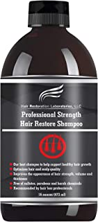 natural hair growth products for alopecia