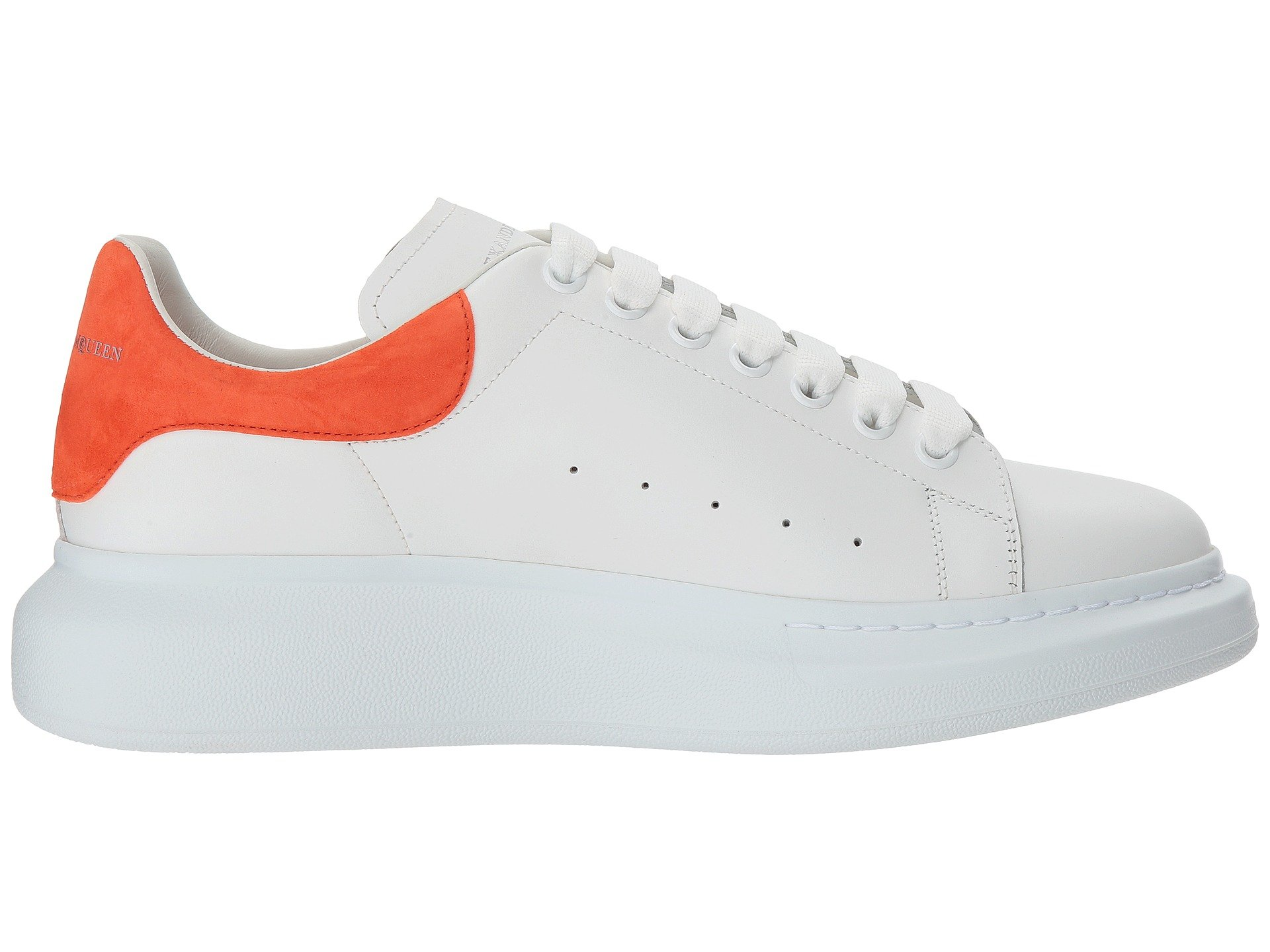 30742e44f3 Alexander McQueen Double Sole Sneaker at Luxury.Zappos.com