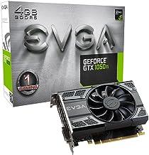 EVGA GTX1050Ti 4GB Gaming, 04G-P4-6251-KR