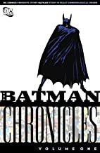 Best batman chronicles 12 Reviews