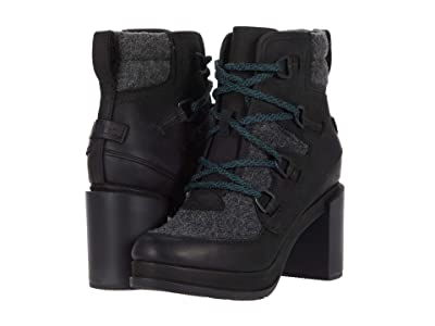 SOREL Blaketm Lace (Black 1) Women