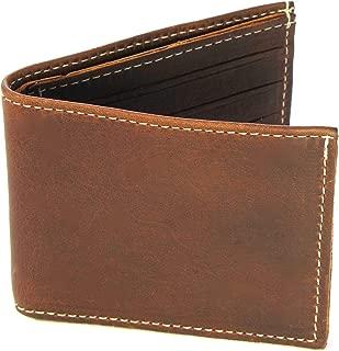 Men's Bi-Fold Wallet 4.25
