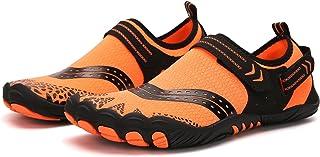 SAIYUAN حذاء للرحلات سريع الجفاف للنساء والرجال أحذية رياضية خفيفة الوزن للشاطئ قارب الكاياك
