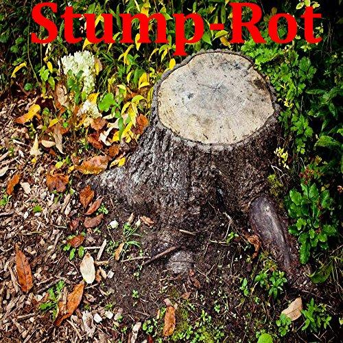 Stump Remover 5 Pound