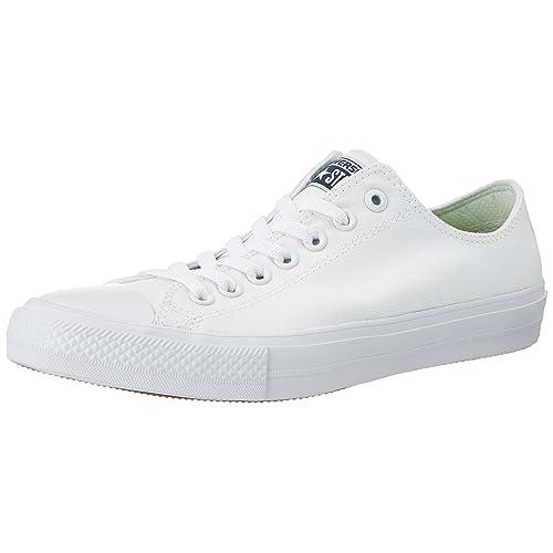 b63522f1ee18 Converse Men s Ct Ii Ox Sneakers Black