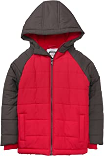 Gymboree Boys' Little Colorblock Jacket