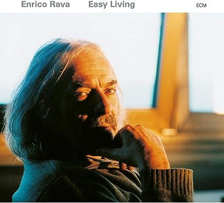 Enrico Rava - Easy Living (2019) LEAK ALBUM