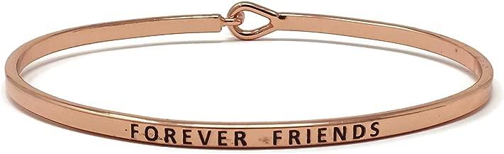 Best friends forever bracelet Reviews
