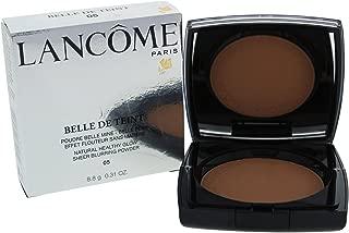 Lancome Belle De Teint Natural Healthy Glow Sheer Blurring Powder, 05 Belle De Noisette, 0.31 Ounce