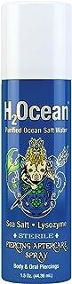 H2Ocean Piercing Aftercare Spray, 1.5 Fluid Ounce