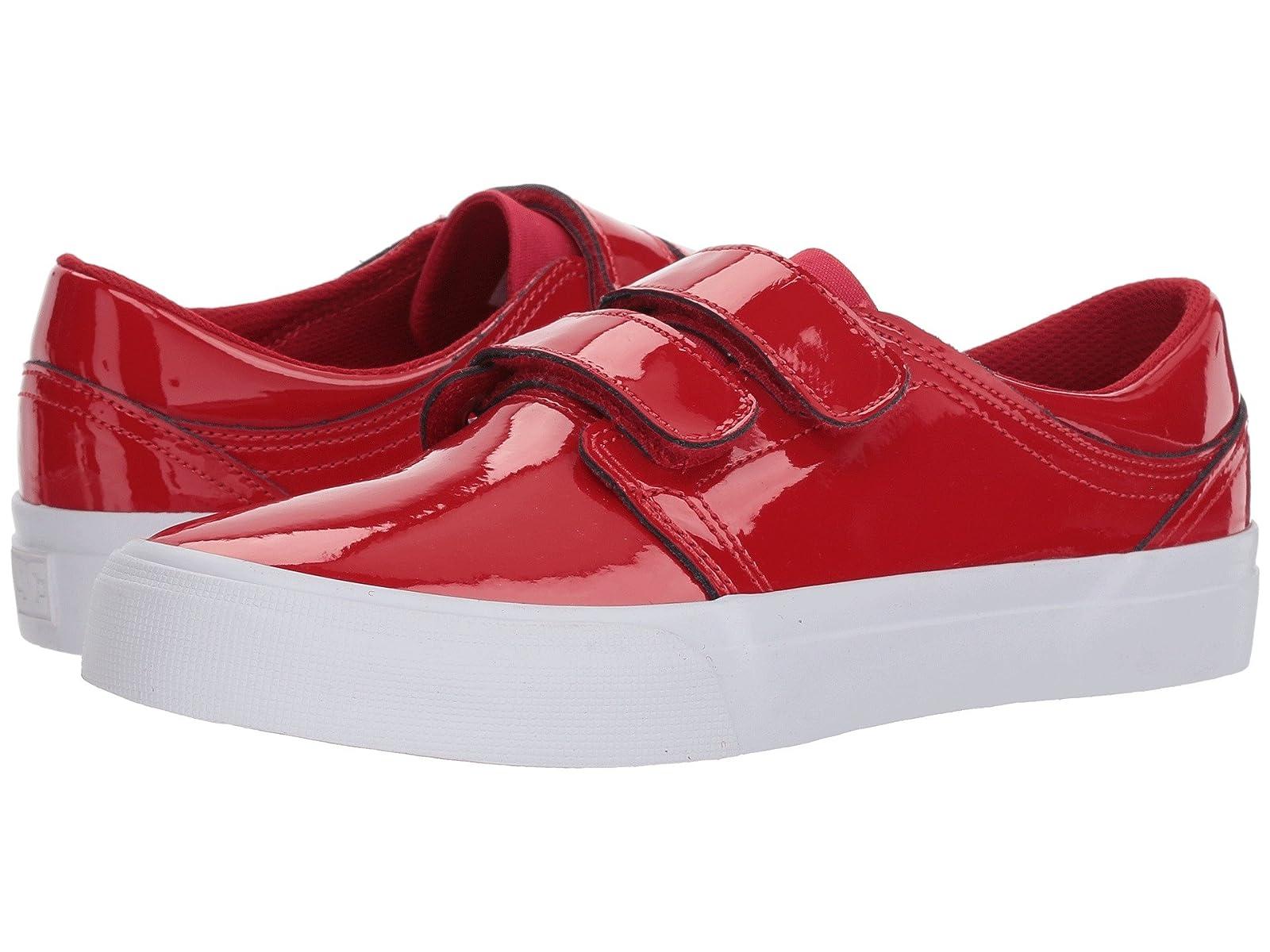 DC Trase V SEAtmospheric grades have affordable shoes