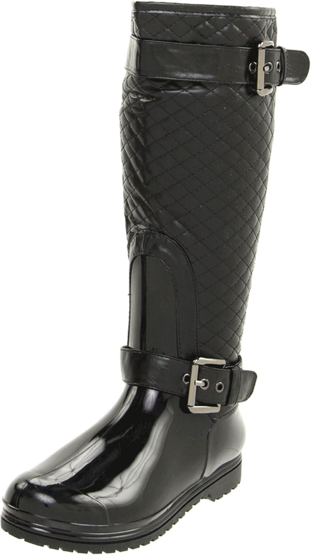 Spring Step Womens Zephyr Rain Boot