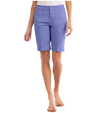 Fresh Produce Cruiser Shorts in Stretch Broadcloth (Peri) Women