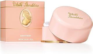 White Shoulders Bath Powder, 2.6 oz
