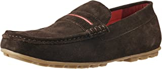 Footin Men's Leather Loafers