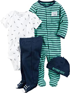 Carter's Baby Boys' Multi-pc Sets 126g584