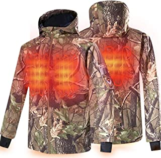Best heated jacket inserts Reviews