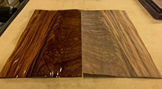 Crotch Mahogany wood Veneer 13