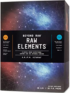 Best raw elements vitapak Reviews