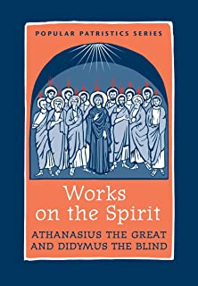 Works on the Spirit PPS43 (Popular Patristics Series)