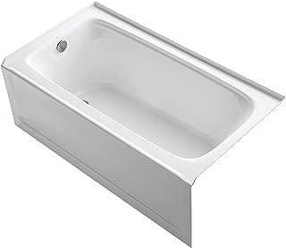 Best kohler bancroft soaking tub Reviews