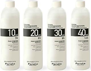 Fanola Kräm-aktivator 10 vol. 3 %, 300 ml