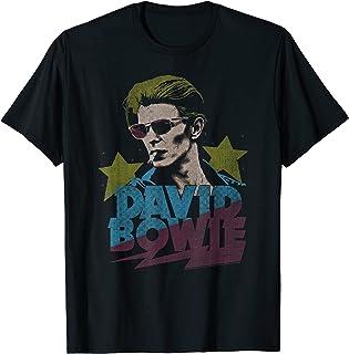 David Bowie - Icon T-Shirt