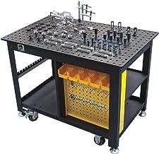 Rhino Cart (Table + 66 pc. Fixture Kit)