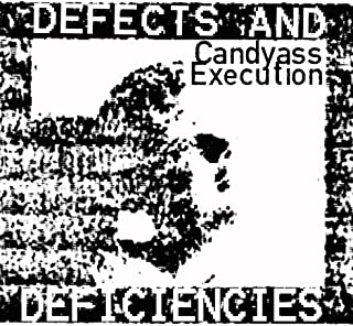 Defects And Deficiencies
