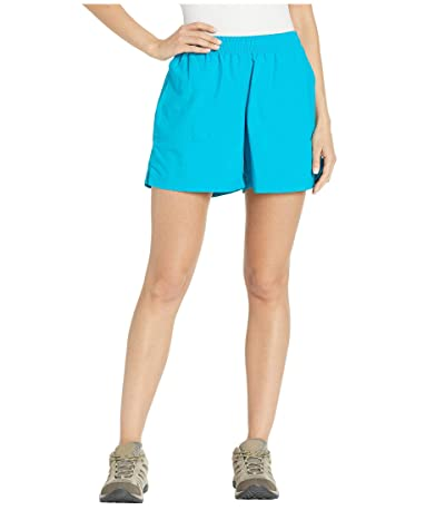 Columbia Sandy Rivertm Short (Modern Turquoise) Women