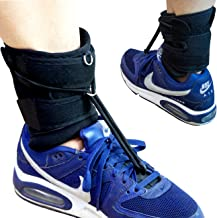 good shoes for foot drop
