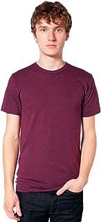 Women's Tri-Blend Short Sleeve Track Shirt