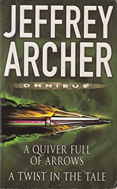 A Quiver Full of Arrows/A Twist in the Tale (Omnibus)