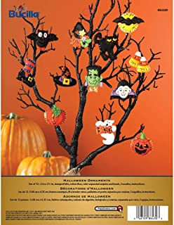 Best small halloween ornaments Reviews