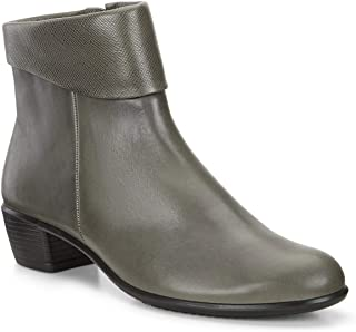 ECCO Women's Touch 35 Slouch Boot