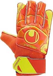 uhlsport (ウールシュポルト) サッカー GK キーパーグローブ スターターソフト シリーズ