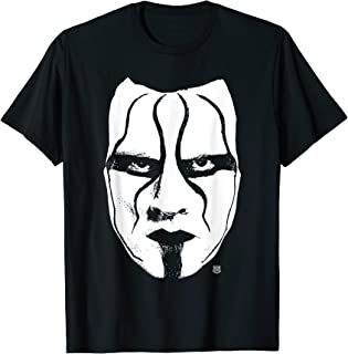 Sting Face Paint T-Shirt