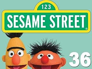 Sesame Street Season 36
