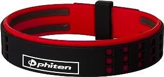Phiten DUO Titanium Bracelet