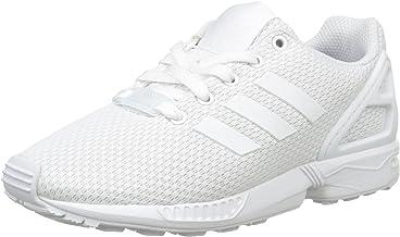 nouveau style 6d237 8e6f2 Amazon.fr : adidas zx flux blanche femme