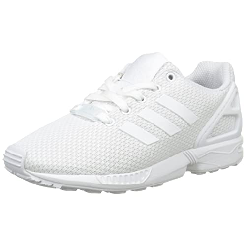 low priced 9361a 57fae adidas Unisex Kids  Zx Flux Trainers